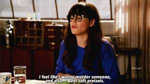 New Girl Meme - reasons why the characters in new girl are perfect