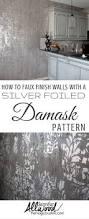 174 best damask u0026 wallpaper stencils images on pinterest damasks