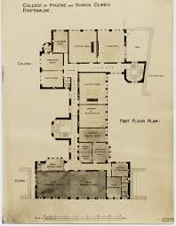 architectural plan arts u2014 the andrew carnegie birthplace museum