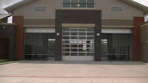 Dallas Overhead Door Sectional Rolling Grille Overhead Door Co Of Dallas