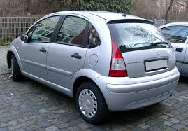 citroen c3 restored cars in your city