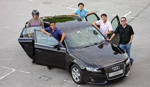 audi a4 singapore audi a4 1 8 tfsi mu attraction review singapore oneshift com