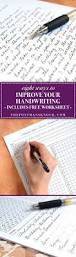 how to write a paper whitesides 9 best how to draw figures links images on pinterest drawing 8 tips to improve your handwriting plus a free worksheet ad