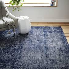 blurred lines wool rug west elm