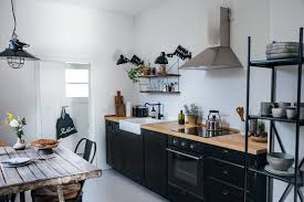 kitchen of the week a diy ikea country kitchen for two berlin