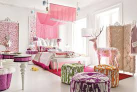 Pink And Gold Bedroom Decor by Bedroom Attractive Decorating Ideas Using Rectangular Pink Rugs