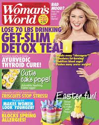 Women Magazine 8 Reasons Women U0027s Magazines Are Bad For Your Health Vox