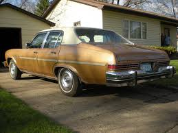 1974 buick opel moonripples 1974 buick apollo specs photos modification info at