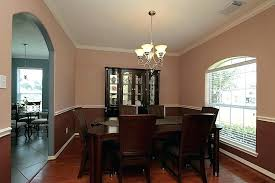 color ideas for dining room two tone brown bedroom paint ideas two tone wall paint ideas two