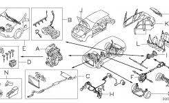 2000 honda accord lx parts honda accord 2 door lx v6 ka 4at engine mount v6 in 2000 honda