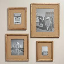 Poster Frame Ideas Burlap Wall Decor Shenra Com