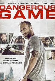 dangerous game 2017 full english hindi movie download 700mb