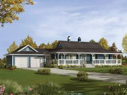 country home with wrap around porch country home plans wrap around porch 100 log cabin plans with