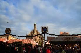 Bad Wimpfen Weihnachtsmarkt Der Ganz Normale Wahnsinn Nürnberger Weihnachtsmarkt