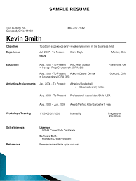 Professional Affiliations For Resume Examples by Resume Samples