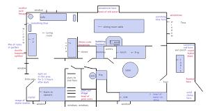 Feng Shui Bedroom Floor Plan Feng Shui House Plans Escortsea