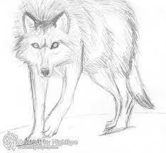 nightlyre u0027s realm artwork animals sketchbook