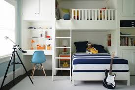 Storage Solutions For Shared Childrens Bedrooms - Interior design childrens bedroom