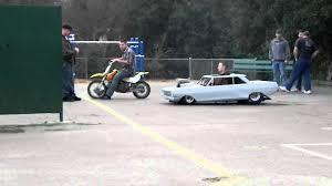 Classic Ford Truck Sheet Metal - mini nova race hand made sheet metal body youtube