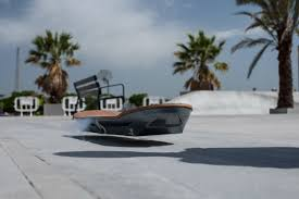 lexus hoverboard tricks back from the future working hoverboard surfs water u0026 rails