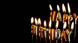 birthday candles burning birthday candles happy birthday gif birthday s