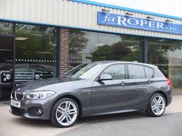 bmw 1 series x drive second bmw 1 series 120d xdrive m sport auto 5 door for sale