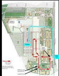 Occ Map Course Maps U0026 Information
