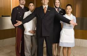 Qualities Of A Front Desk Officer Qualities Of A Hotel General Manager Chron