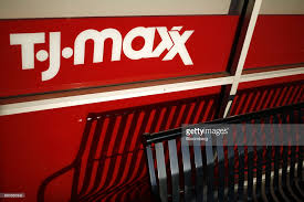 Tj Maxx Tj Maxx Marshalls And Home Goods Stores Ahead Of The Tjx Cos