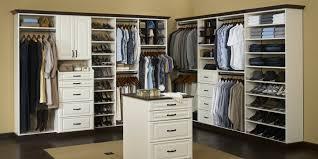 furniture brilliant closet organizers lowes ideas simple closet