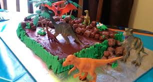 dinosaur birthday cake easy dinosaur cake birthday party ideas for kids you pinspire me