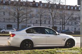 Bmw M3 White 2016 - f80 official mineral white f80 m3 sedan thread