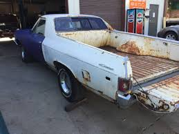 chevrolet el camino in georgia for sale used cars on buysellsearch