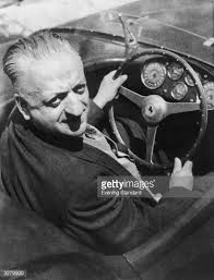 enzo steering wheel enzo pictures getty images