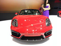Porsche Boxster Gts Specs - porsche boxster gts cayman gts launched in india