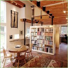 Unique Bookshelf Long Room Divider Unique Bookshelf As Room Divider Home Design