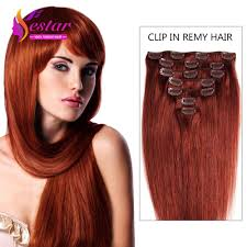 Yaki Clip In Human Hair Extensions by Popular Human Hair Clip Buy Cheap Human Hair Clip Lots From China