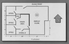 draw a floor plan floor plans your shop shelving needs one our the