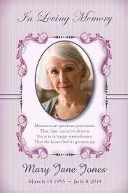 bereavement cards death remembrance cards digital printable
