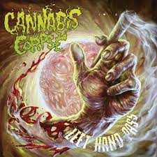 cannabis corpse left hand pass review angry metal guy