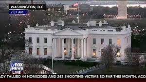 no donald trump didn u0027t flicker the white house lights after youtube