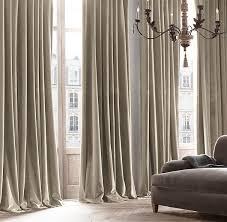 velvet curtains black velvet curtains and bright red color