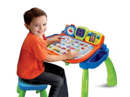 Vtech Write And Learn Desk Vtech Touch And Learn Activity Desk Lausks Com