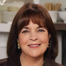 who is the barefoot contessa ina garten food network