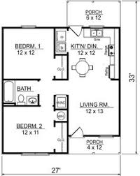 floor plan for small house plan 3475vl cottage getaway smallest house mesas and house