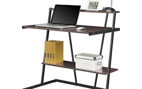Tall Computer Desk With Shelves Desk Best Small Computer Workstation Desks Beautiful Computer