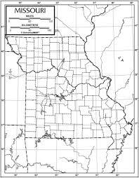 Columbia Missouri Map Products U2013 Kappa Map Group