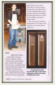 Traditional Woodworking Magazine Pdf Download by Ben Prowell Woodworker