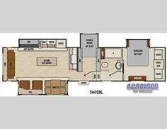 5th Wheel Camper Floor Plans Floor Plans Majestic New Horizons Rv Luxury Full Time Rv