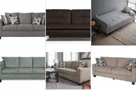 Serta Sofa Sleeper Sofa Beds Foter